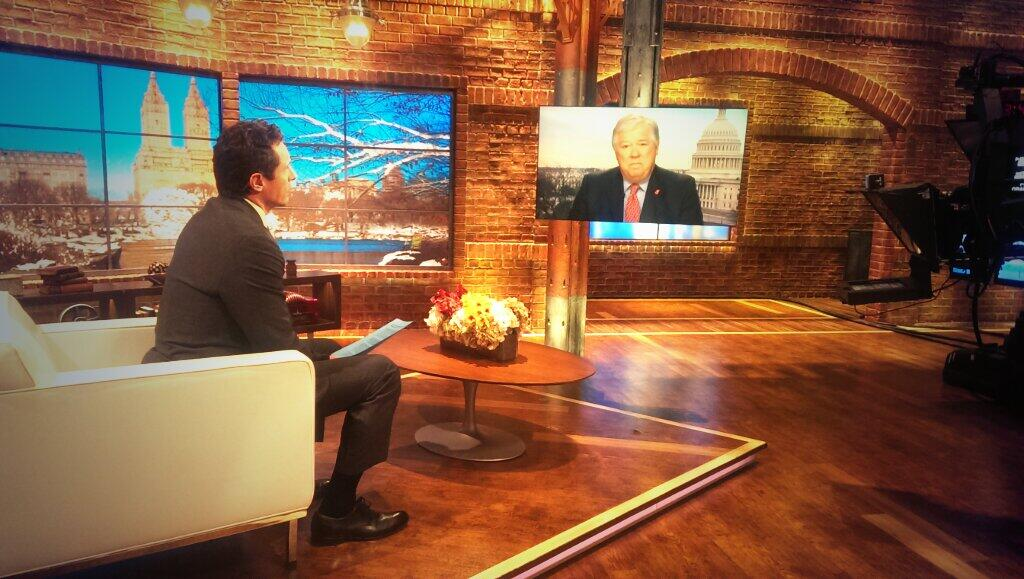 Twitter / ChrisCuomo: .@HaleyBarbour tells @NewDay ...