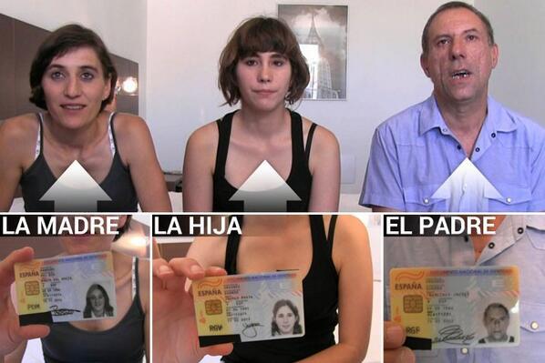 Spanish am video porn