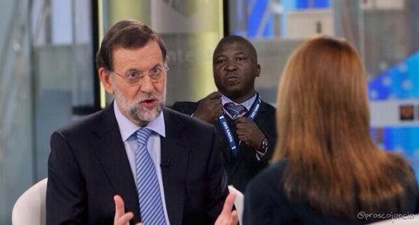 Me ha encantado!! #RajoyA3 http://t.co/AEkL33HiE3