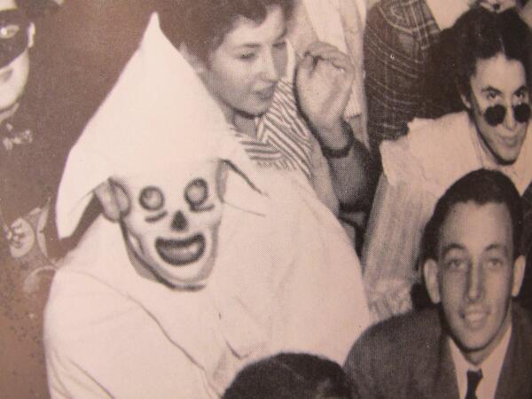 1943 Bob Jones College Student something. #MLKDay2014 http://t.co/0LKdUonZnx