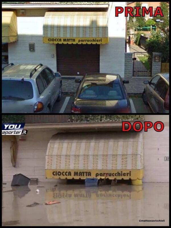 #Bomporto (Modena) prima e dopo https://t.co/3jryJ67Loy #alluvioneMO #allertameteoER http://t.co/8UxPV0OkxO