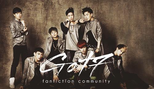 got7 fanfiction & other fanworks