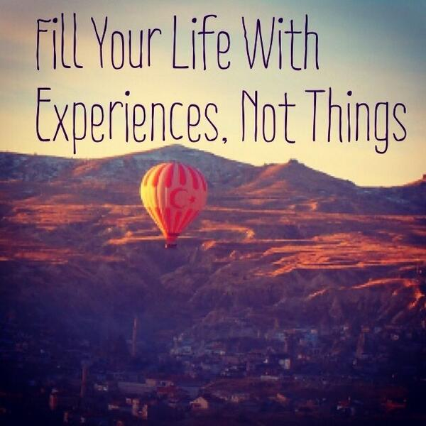 This is a good mantra to live by. #travel http://t.co/yrXFICKiHL