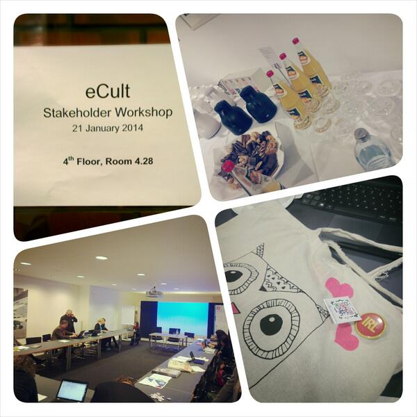 #MuseTech is begun.to know more about go to http://t.co/LMvvAKWN2g or follow #MuseTech cc @eCultObs http://t.co/cleFlFMpc5