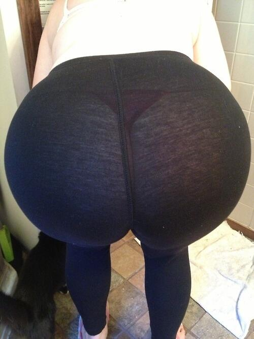 Girls In Yoga Pants On Twitter -6047