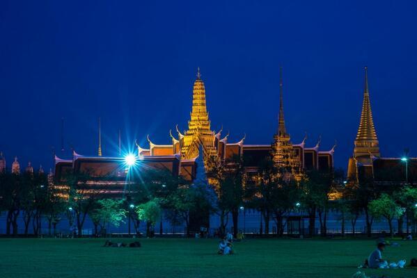 Bangkok, the Heart of Siam by Aey SrirathSomsawat http://t.co/rNjDfCHK9E #bangkok #thailand #urban http://t.co/N4vtUbnuHg