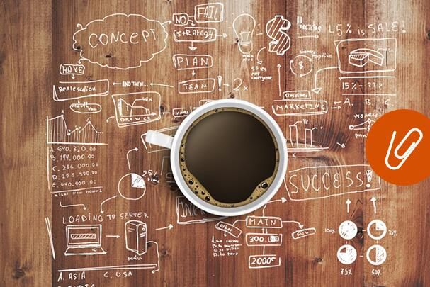 Twitter / LinkedInPulse: Say 'no' to coffee meetings. ...