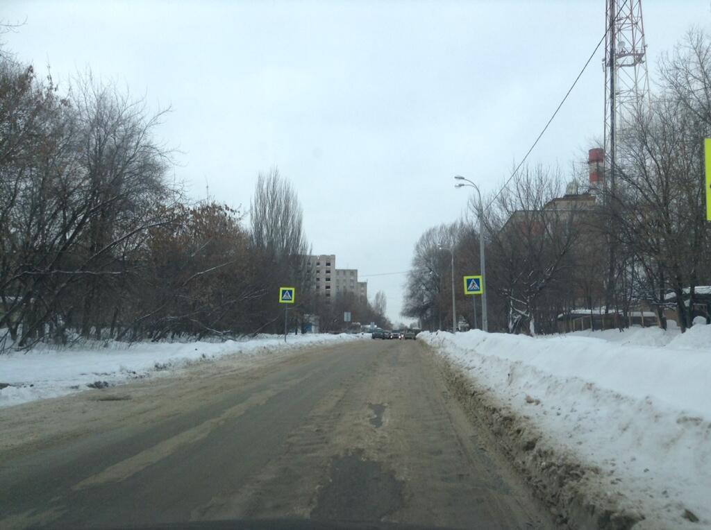 Снежный пот Игоря Рудакова