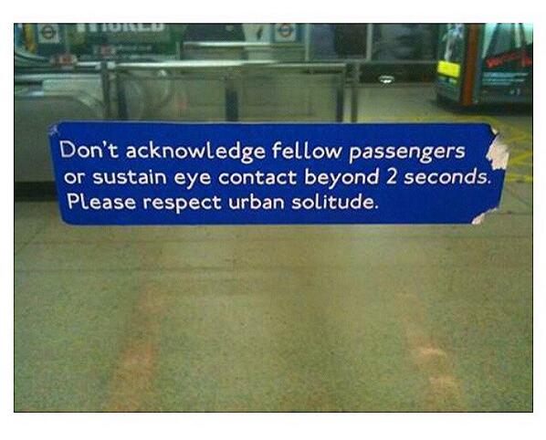 One for @ManMadeMoon ... Tonight's taste of England for you. Fake #tube signs. #truth http://t.co/NpXCaJPIds