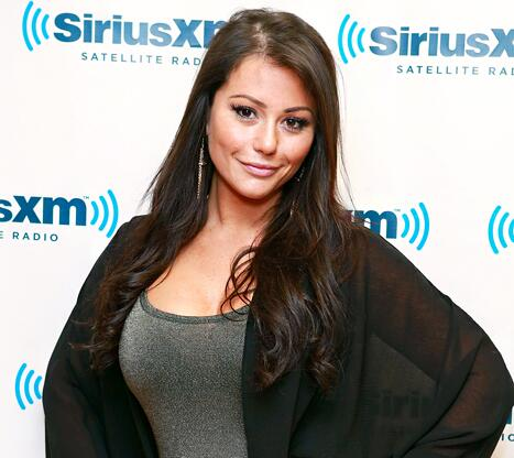 JWoww Is Expecting A Baby Girl