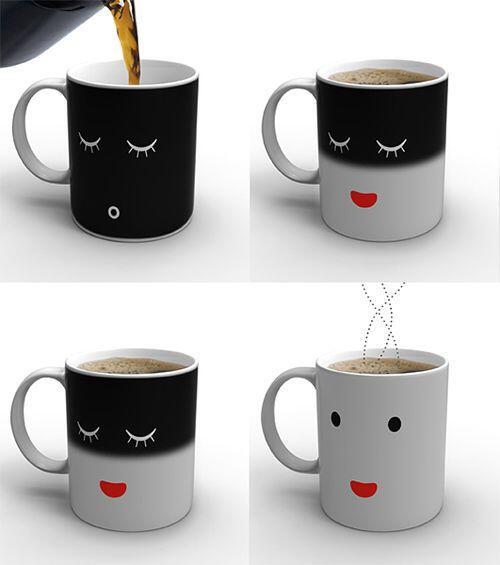 #NadaMejorQue empezar el día con una taza de café para despertar al 100%. ¡Buenos días a todos! http://t.co/sRl8N6MOLg