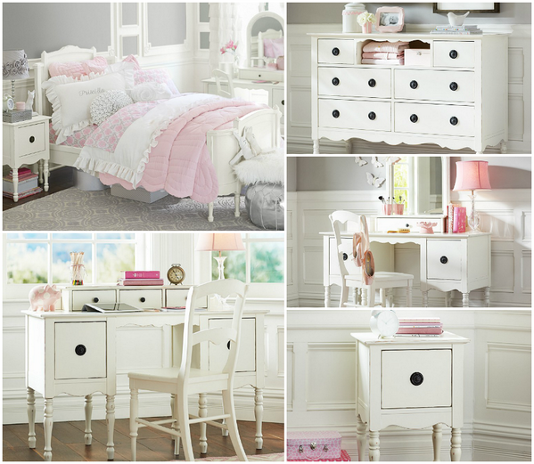 Pottery Barn Kids On Twitter Introducing Our New Ella Collection Potterybarnkids Furniture