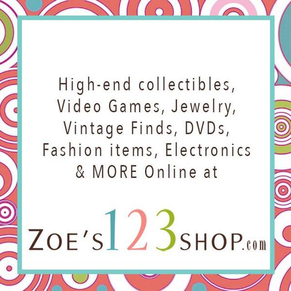 Everything from #Diamonds to #VideoGames! http://t.co/E8UfDdiR7v #onlineshopping #deals #shop #onlineshoppingforlife http://t.co/tbzcP7OCMj