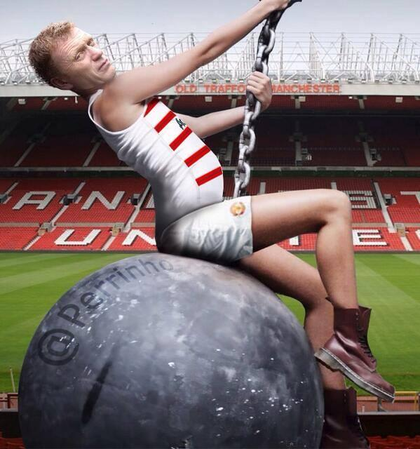"""""""He came in like a wrecking ball..."""" http://t.co/hsQguMc1VH"""