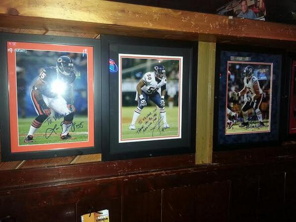 @LanceBriggs @50janderson @Ky1eLong Now up on the @thevillageinn #WallOfFame Enjoy the off season & C U guys soon! http://t.co/Y5GcfyYfCF