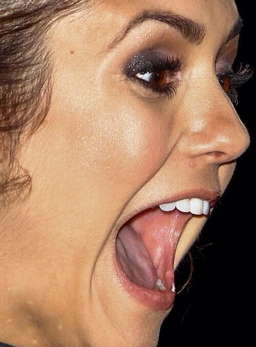 "Close Up Portrait Of A: Close-Up Celebs On Twitter: ""Nina Dobrev Http://t.co"