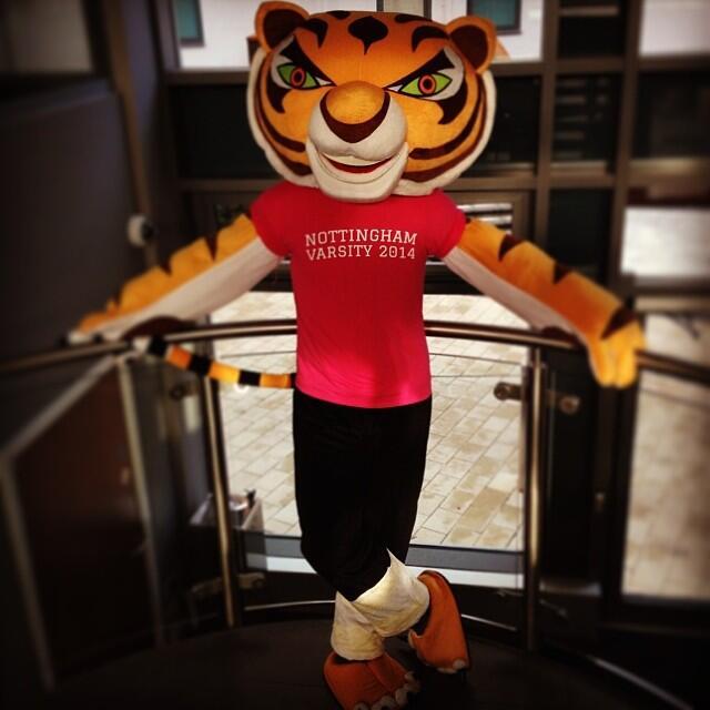 Nottingham Trent University Football Club - Posts | Facebook