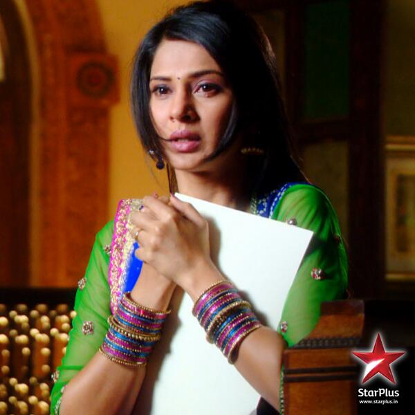 Starplus On Twitter Will Kumud Be Able To Save Her Wedding And