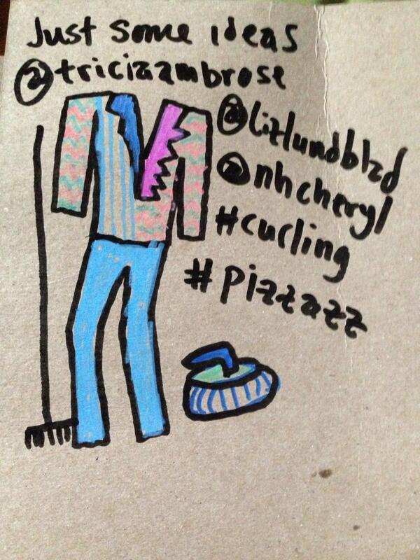 #HandwritingDay @nhcheryl @triciaambrose @LizLundblad http://t.co/ABzq8kLhUC