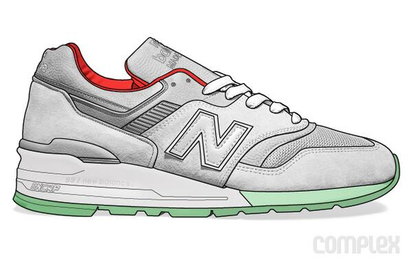 "Why do people think ""Kanye West"" is a colorway? RT @ComplexSneakers: Kanye West x New Balance? http://t.co/N1cvLjaGCt http://t.co/qErZCaj3XV"