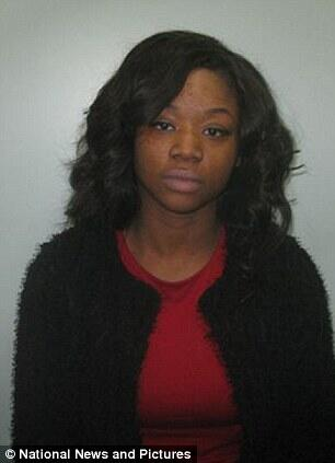 Mary Konye found guilty of throwing acid over former friend Naomi Oni http://t.co/DqpUofS3Ns http://t.co/kihXvDUCGy