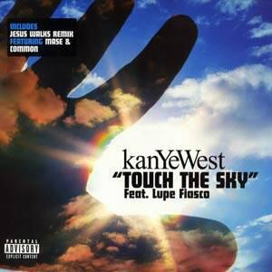KanyeWest feat LupeFiasco/Touch the Sky→CurtisMayfield/Move on Up  http://www. youtube.com.2-t.jp/e9x  &nbsp;    0:00  http:// amzn.to/KOjWCM  &nbsp;  <br>http://pic.twitter.com/n9FFUO6WS2