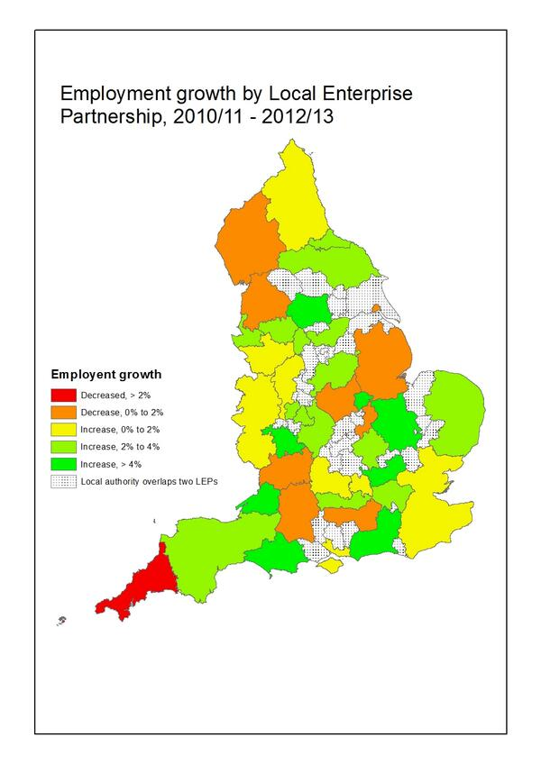Map Of Uk Unemployment.The Work Foundation On Twitter Map Unemployment In The Uk