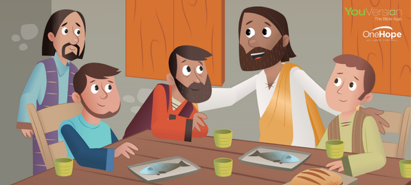 A new Bible app for your kids - http://t.co/Yr8t1RyRt1 http://t.co/LaMemP3TGw