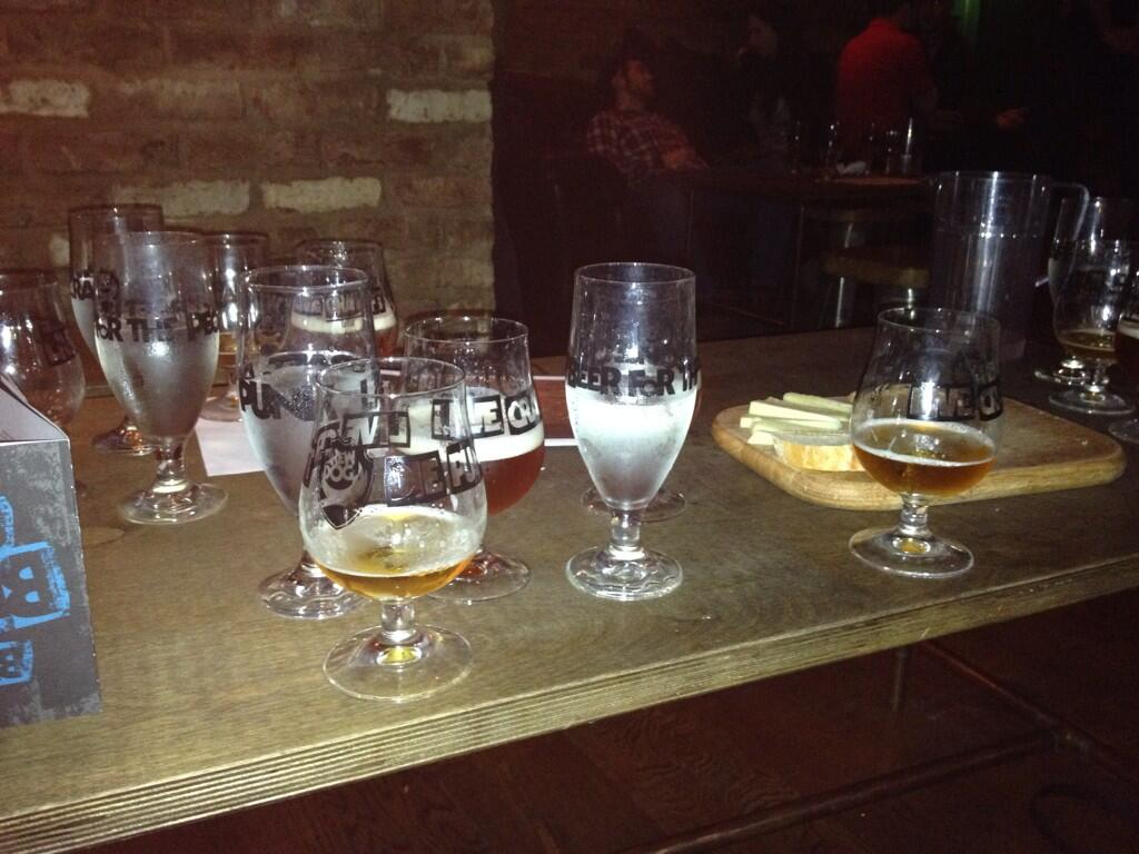 Twitter / ifstnews: Sensory science - beer and ...