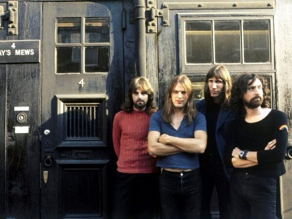 #PinkFloyd Early Days After Syd #PinkFloydGeek @pinkfloyd http://t.co/wsyH0j4KWN