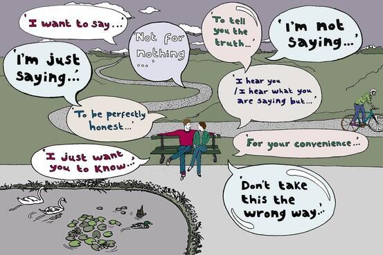 無意識に使う遠回しな言い方、英語ではなんという?先ほどの記事についていたイラスト、英語表現の学習にも役立ちそうです→ 無意識に使う遠回しな言い方、関係悪化の元にも http://t.co/mHfUZg4uBo http://t.co/NgDUMvtZMl
