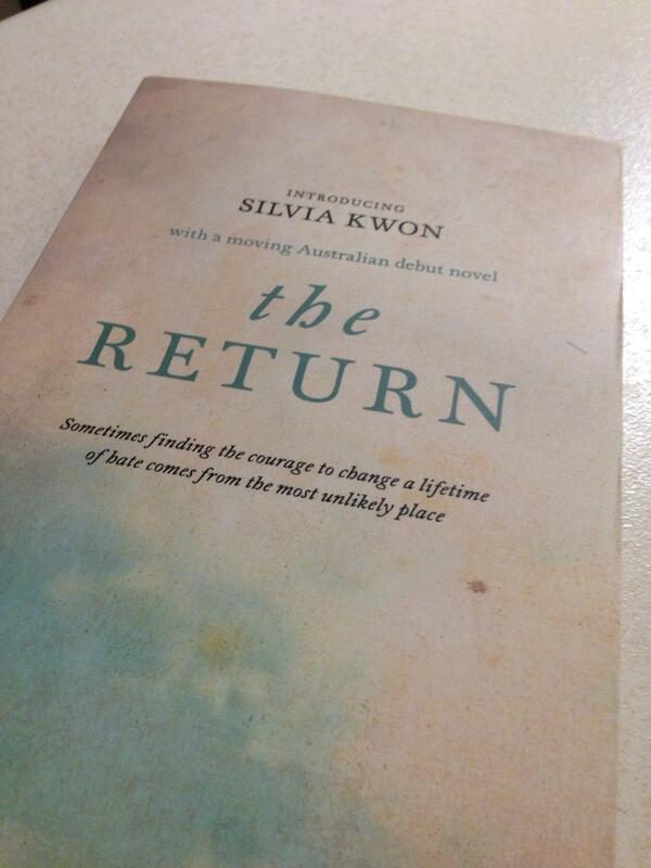 the return kwon silvia
