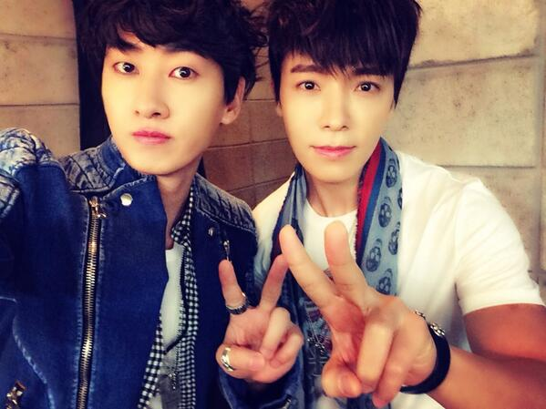 Yoo In Suk Update: Super Junior…It's Not An END