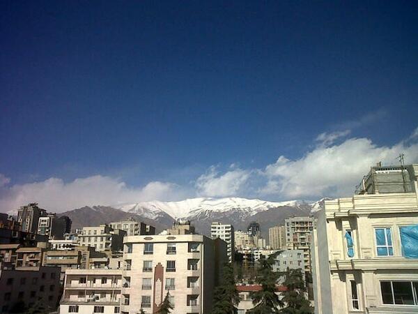 Thumbnail for Tehran: A city of vibrant culture