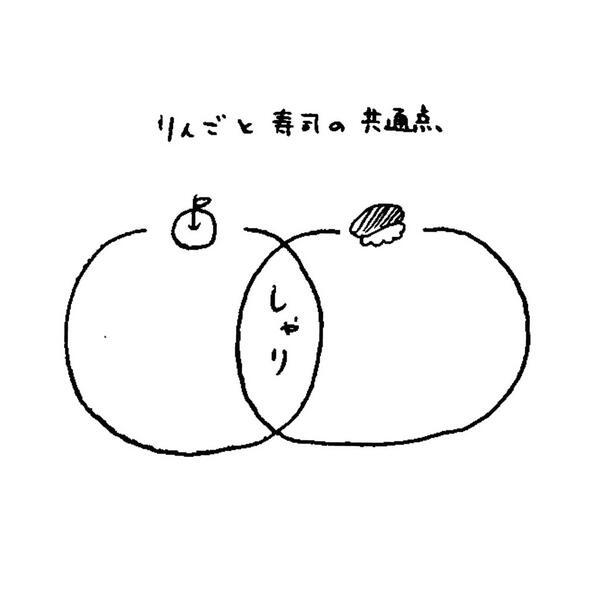 """わだてつ on Twitter: """"りんごと..."""