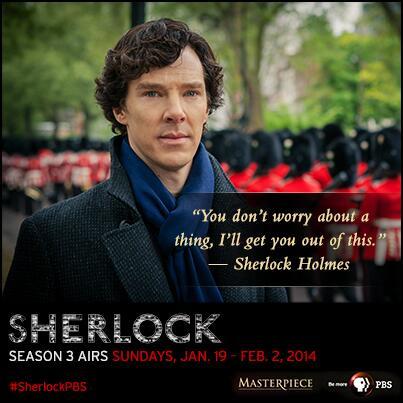 Twitter / masterpiecepbs: #SherlockPBS S3E2