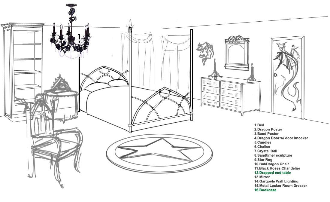 [Imagen] Arte conceptual Los Sims 2 Jovenes Urbanos BexAsZ-CcAAOgK9