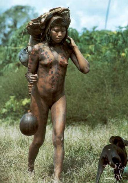 naked-amazonian-girls