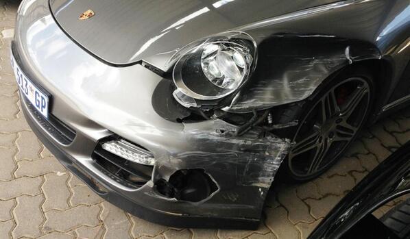 Image result for Duduzane Zuma porsche car