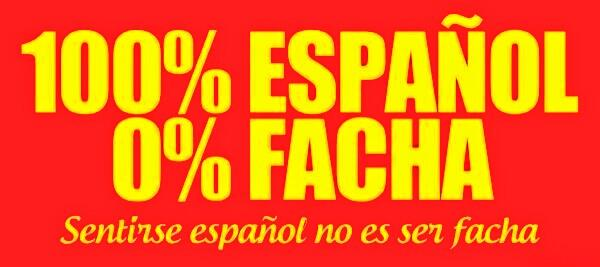Ignacio Fuentes On Twitter 100 Espanol 0 Facha Sentirse