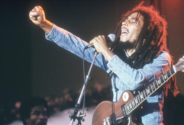 Happy Birthday @bobmarley You continue to teach and give strength like no other. #eternallove http://t.co/eR5zr0Wj9H