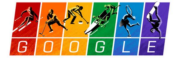 Поздравляем с открытием главных игр года! #doodle http://t.co/Izg4YfRLWI