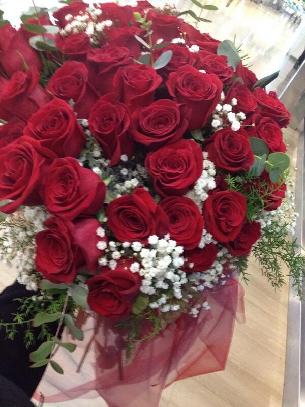buket ruža za rođendan buket.hr on Twitter: