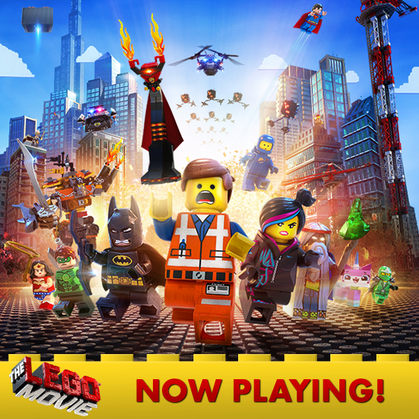 lego movie analysis Welcome to bricksburg where everybody works for the gigantic octan  corporation and is expected to follow the instructions governing daily life emmet  (voiced.