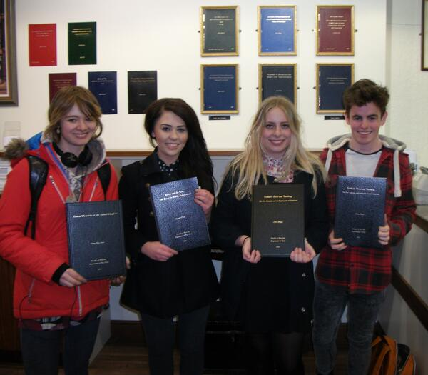 Ncad thesis business plan author