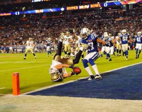 So crazy that it was four yrs ago today that the who dat nation became world champs! Gotta get back! http://t.co/saC8l7ljXk