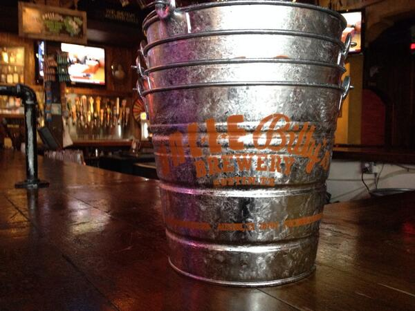 The eagle has landed at West 6th. Launch Party starts at 5pm - we'll be inside and have plenty of heaters cranked! http://t.co/ENHCReAinH