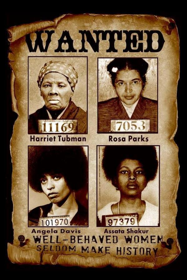 Why let @rihanna @Beyonce @KimKardashian @Nickiminaj teach your daughters to disrespect themselves #REALBOSSWOMEN!! http://t.co/bc7w9jlbey
