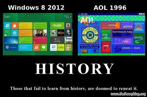 My exact thoughts on Windows 8 summarized in this poster. http://t.co/ZFmnk6kPIe