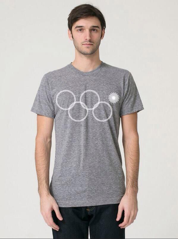 There is already a T-shirt for the Olympic ring fail, and I kind of want it. #OpeningCeremony http://t.co/nPt38kSD3z